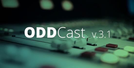 ODDCast V3