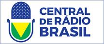 central de radio brasil